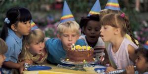 tempat untuk liburan anak di bogor birth day farm